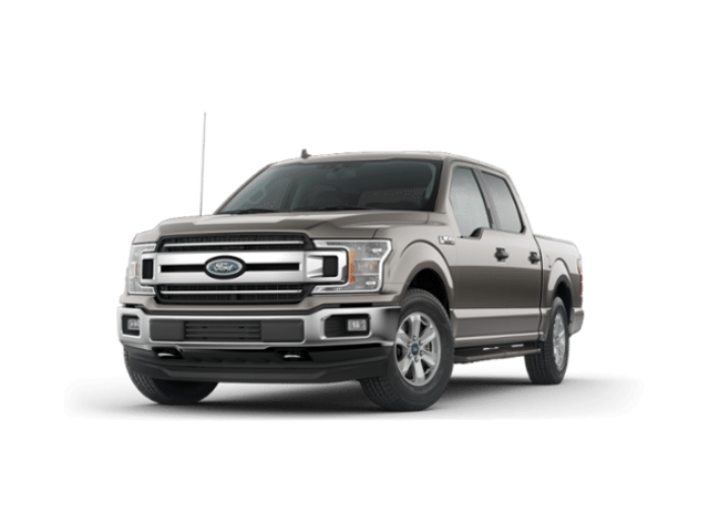 2019 Ford F-150 XLT Supercrew 300A Truck